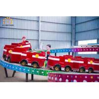 Wholesale 2020 new design lease electric children mini shuttle rides for outdoor ride from china suppliers
