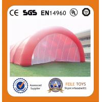 Wholesale 2014 New design and hot sale inflatable paintball tent from china suppliers