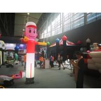 Wholesale Commercial Use Air Dancer Blower Fan Inflatable Tube Man Easy Operating from china suppliers