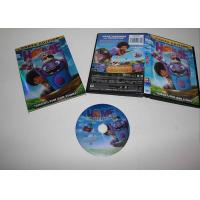Wholesale Home Disney Movie Collection Set Funny With Multiple Formats , Film Box Sets from china suppliers