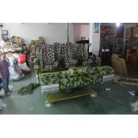 China Animal Fuzion Redemption Game Machine With Stable Management System on sale