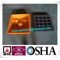 Wholesale CE Drum Spill Containment Pallet for Chemical Storage , 2 Drum Tank Safety Spill Containments from china suppliers