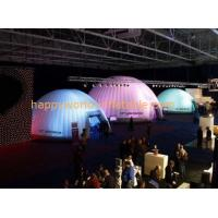 Wholesale inflatable circus tent , Igloo Infltable Tent , Inflatable Tent Price , Outdoor Tent from china suppliers