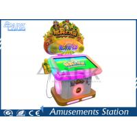 Attractive Kids Happy Toy Prize Redemption Game Machine Coin Operated