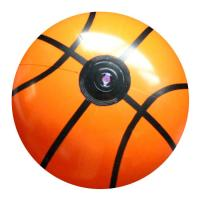 Wholesale PVC inflatable basketball from china suppliers