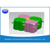 Wholesale Custom Made  Rotomolded Pontoons , Rotational Moulding HDPE Water Float Mold from china suppliers