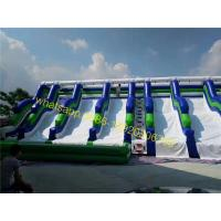 Wholesale water slip slide from china suppliers