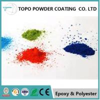 Wholesale RAL 1006 Antique Copper Powder Coating, Hybid Wrinkle Finish Powder Coat from china suppliers