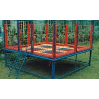 Wholesale Trampolines (2011-214B) from china suppliers