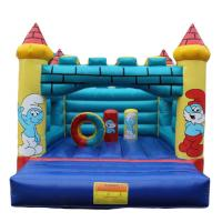 Wholesale China supplier Hot sale inflatable bouncer baby jumper kids game for kids from china suppliers