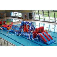 Wholesale Inflatable Water Slide, Inflatable Water Toy, Inflatable Water Obstacle Course from china suppliers