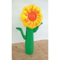 Wholesale pvc inflatable flower for advertising/ inflatable pvc flower for promotional from china suppliers
