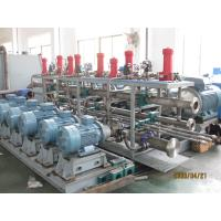 Wholesale 4kw - 315kw Electric Motor Drive Hydraulic Unit For Sea Drilling Platform from china suppliers