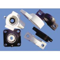 Wholesale Plastic Plain Bearings Block And HDPE Insert Bearings Light Weight from china suppliers