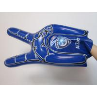 Wholesale 2011 Hot promotional pvc inflatable hand from china suppliers