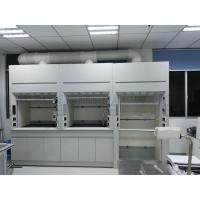 Full Steel Lab Vent Hood For Hospital And School