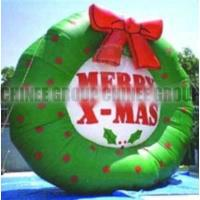 Wholesale christmas inflatables from china suppliers