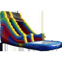 Wholesale inflatable sliding from china suppliers