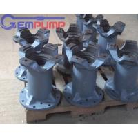 Wholesale 65QV-SP Spare parts Centrifugal Slurry Pump 44-200 mm Discharge size from china suppliers