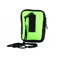 Wholesale Promotional gift Waterproof And Shockproof Neoprene Pouches Digital Camera Protection Bag from china suppliers