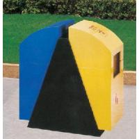 Wholesale Classification Environment Protecting Trash Can (TY-9117K) from china suppliers