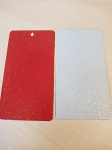Wholesale Epoxy Polyester Red  Antimicrobial  Spay Powder Coating  Paint for racking using from china suppliers