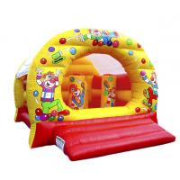 Buy cheap Amazing!!2015 new design inflatable bouncers for toddlers for sale from wholesalers