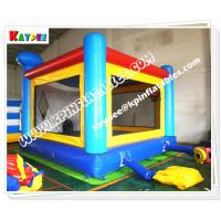Wholesale Inflatable Standard Bouncer,inflatable jumper for fun from china suppliers