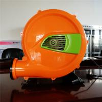 Wholesale 750W Bounce House Air Blower , Commercial Bouncy Castle Blower Double Action from china suppliers