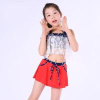 Quality Exquisite Striped Girl Exclusive Swimsuit for sale