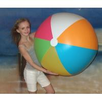 Wholesale inflatable beach ball from china suppliers