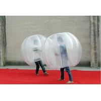 Wholesale 1.5m  Inflatable Bumper Ball for Adults from china suppliers