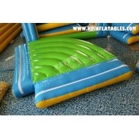 Wholesale Inflatable Water SideKick,inflatable Aqua Park from china suppliers