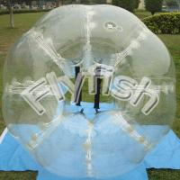 Wholesale rubber inflatable suit from china suppliers