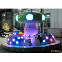 Wholesale Voltage 380v Family Fun Rides for kids , Container Loading 6.5M 40GP from china suppliers
