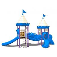 Wholesale Outdoor playground YY-8318 from china suppliers