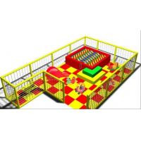 Wholesale Indoor playground TQB-CT040 from china suppliers