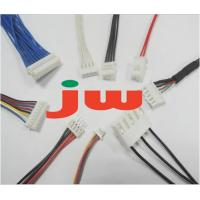 Wholesale Black White Low Smoke Halogen Free Cable Wiring Harness , Fire Retardant Cable from china suppliers