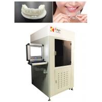 Wholesale 220v Pro SLA Commercial Grade 3d Printer KINGS 600 0.05 Mm - 0.2 Mm Layer Thickness from china suppliers