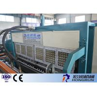 China Stainless Steel Egg Tray Production Line Waste Paper Raw Material on sale