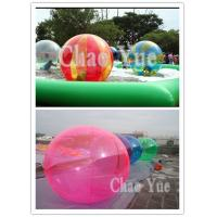 Wholesale Inflatable Water Walking Zorb Roller Ball (GYWB-1513) from china suppliers