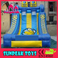 Wholesale SP-1203 InflatableSportsGamesInflatableBasketballGame from china suppliers