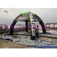 China Advertisement Inflatable Event Tent With Customized Printing Logo / Giant Blow Up Spider on sale
