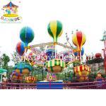 Wholesale playground samba balloons/amusement park samba balloon rides from china suppliers