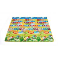 Quality Gym Exercise Foam Floor Puzzle Mat, Picnic Play Mat Food Grade Non Slip Surface for sale