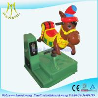 Wholesale Hansel high quality coin operated Amusement Toys Factory from china suppliers