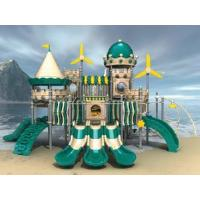 Wholesale New Design The Transformers Series of Outdoor Playground (TY-02601) from china suppliers