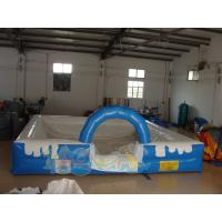 Wholesale Water Inflatable Foam Pool from china suppliers