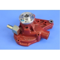 Wholesale 6151-61-1121 Engine Water Pump For Komatsu PC300-3 Excavator 6D125 from china suppliers