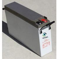 Buy cheap 170Ah VRLA Wet Cell Lead Acid Battery For Electronic Cash Register / Standby from wholesalers